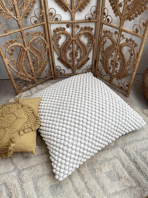 XL Textured Floor Cushion