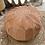 Thumbnail: Clay Leather Pouf