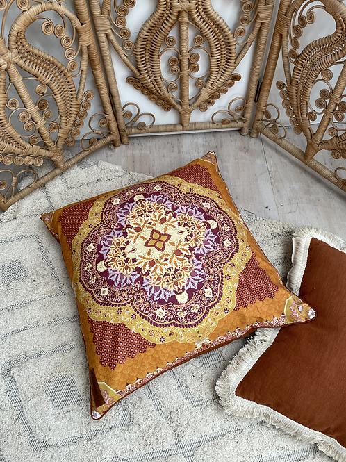 Wild Romance Cushion