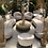 Thumbnail: Large Crystal Bamboo Light