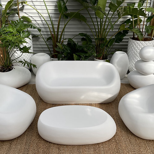 Rock Couch