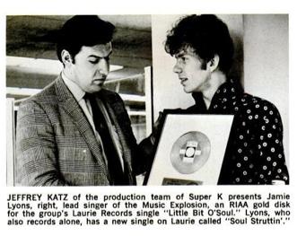 December 9, 1967 Billboard Magazine