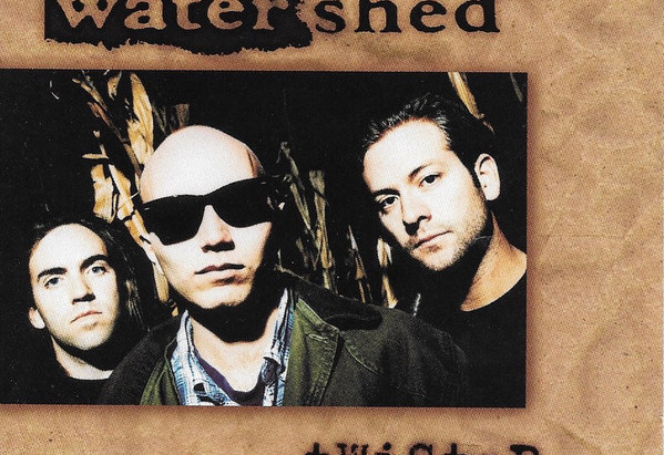 Watershed - Twister