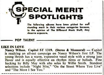 April 25, 1960 Billboard