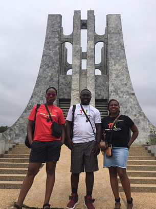 Top 10 Things to do when visiting Ghana