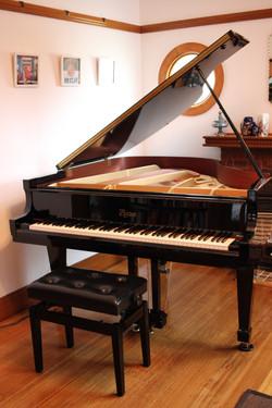 Boston Piano