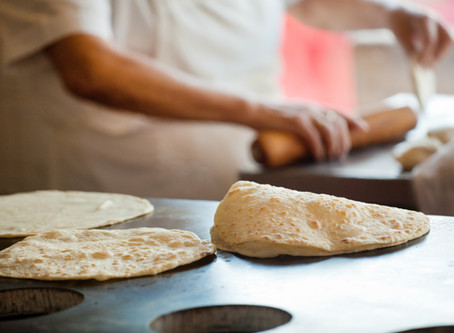Start your own empanada business from home.