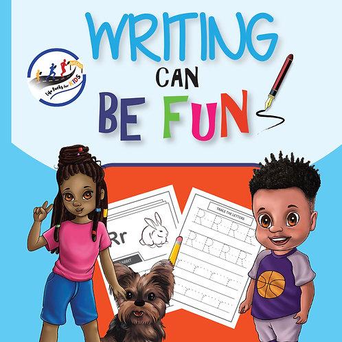 Writing Can Be Fun!