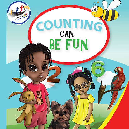 Counting Can Be Fun!