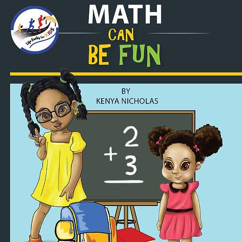 Math Can Be Fun!