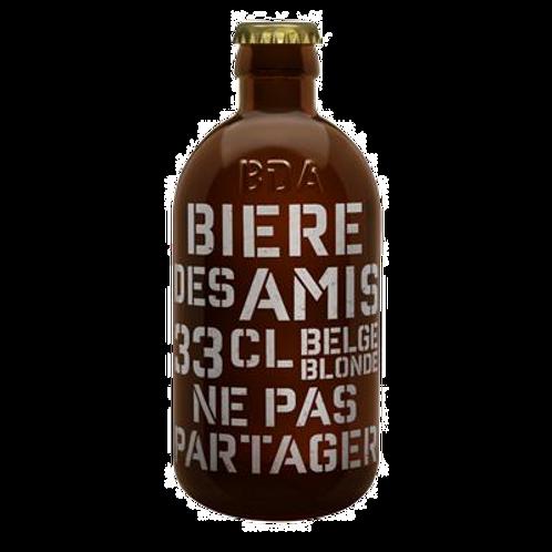 Biére Des Amis 33cl