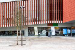 architectuurfotografie Concertgebouw