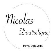 Logo Fotografie Nicolas Doutreligne_WebR
