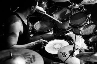 fotografie music No Band