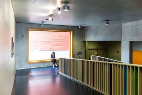 architectuurfotografie / reportage