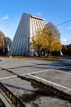 architectuurfotografie Harelbeke