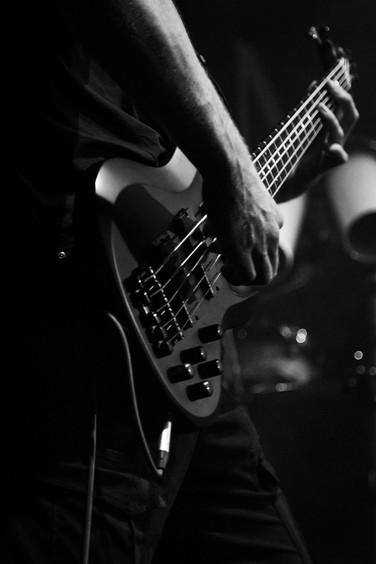fotografie music