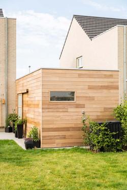 architectuurfotografie Vinkt