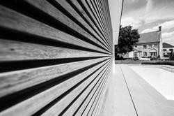 architectuurfotografie Vlierzele