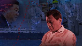 """[Y-SPACE] The paradox of Duterte's """"bravado"""""""