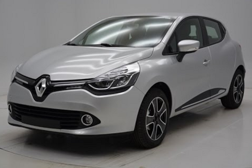 --------   RENAULT CLIO IV    --------------       1.5 ENERGY  BUSINESS 90 EDC