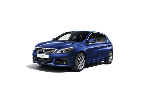 ------------ Peugeot 308 II  ------------    1.6 BLUEHDI 120 BUSINESS