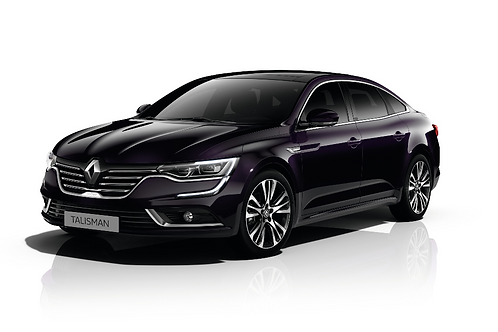 ----------- Renault TALISMAN -----------           1.5 DCI 110 ENERGY BUSINESS