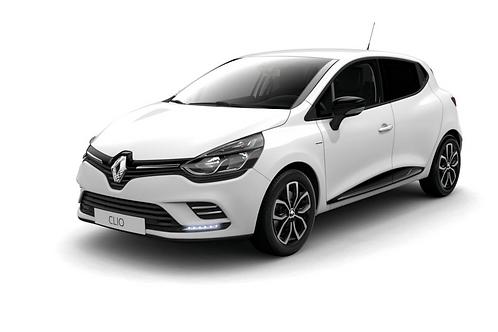 --------- Renault CLIO 4 Société -------                   1.5 DCI 75 AIR ECO2