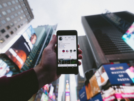 Instagram is THE best platform for marketing, here's why!
