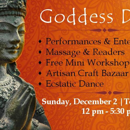 Goddess Day