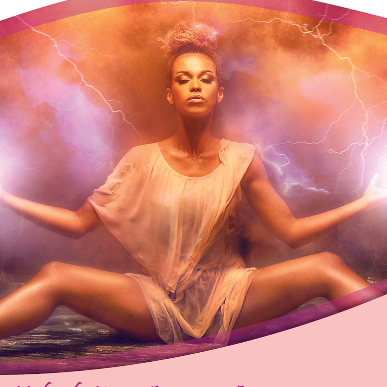 Unleash Your Feminine Power, Move With Confidence