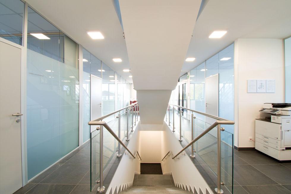 FERMAT schodiště 1.NP