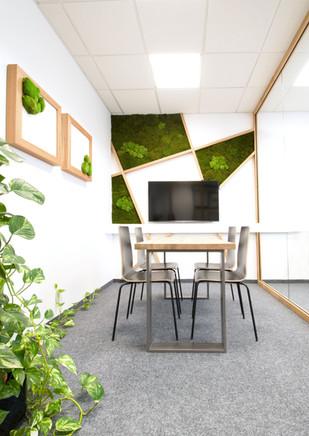kancelář Brno