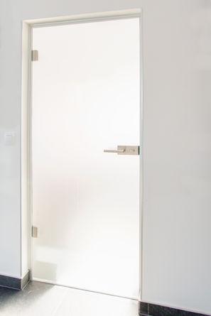 FERMAT dveře do otvoru