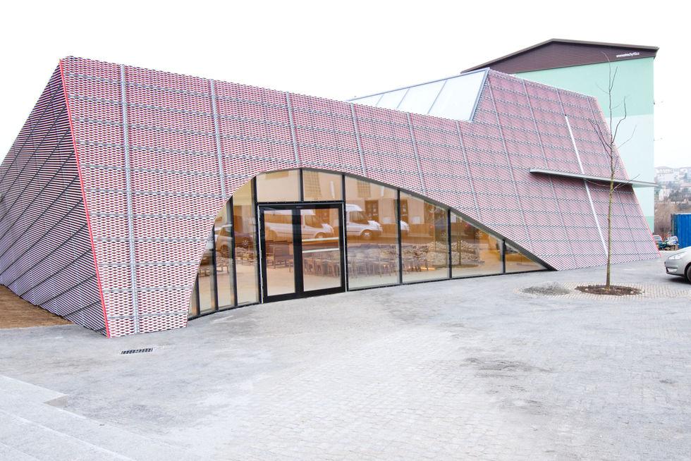 Společenské centrum Sedlčany