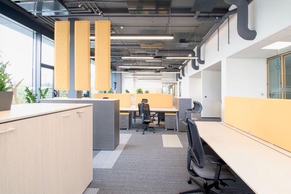 Kooperativa kanceláře