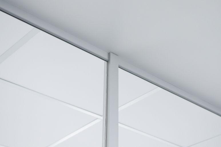FERMAT detail instalačního sloupku
