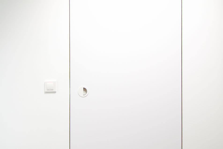 skryte dvere
