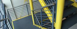 Staircase Ronda Mist 8