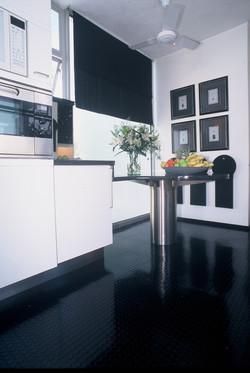 Kitchen Ronda Black 5