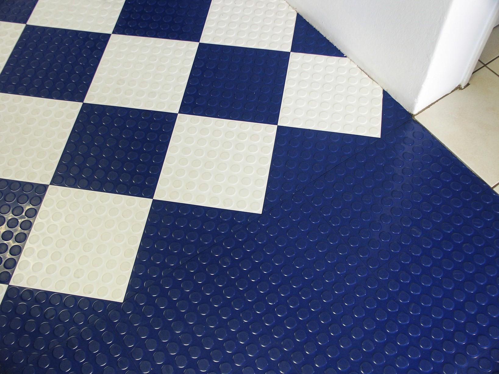 Checkerboard 8x8