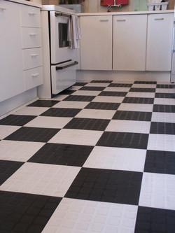 Checkerboard B&W4