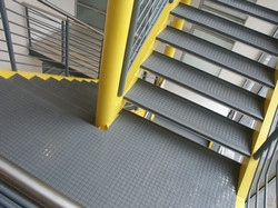 Staircase Ronda Mist 1