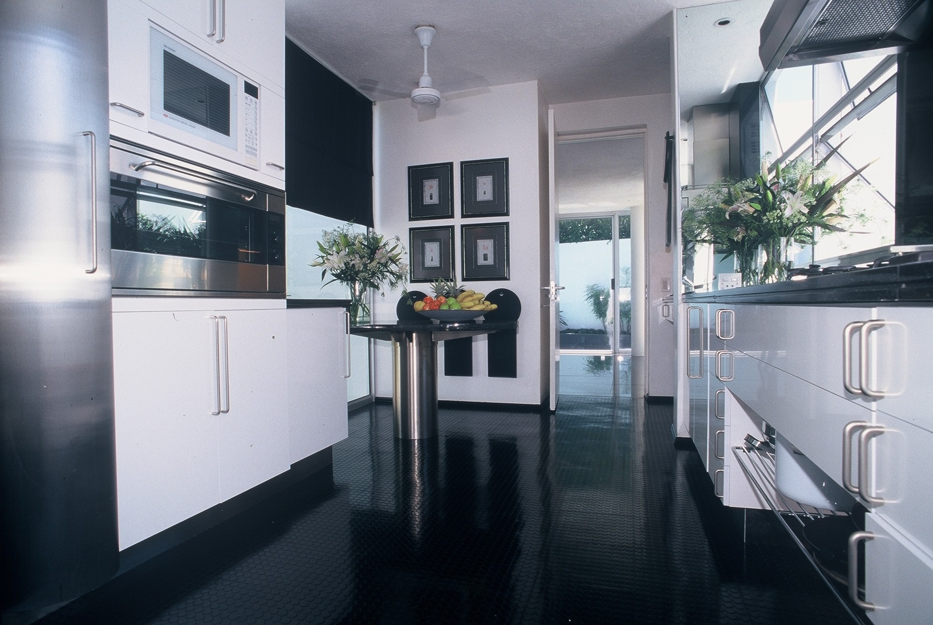 Kitchen Ronda Black 3