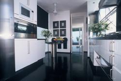 Kitchen Ronda Black 3