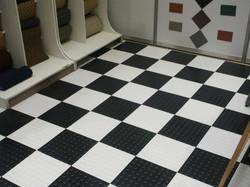 Checkerboard B&W3