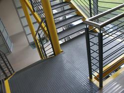 Staircase Ronda Mist 2