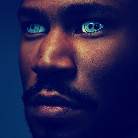 Christmas Came Early This Year...Kaytranada Announces New Album 'Bubba' !