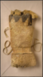 Scale Armor, 8th 3rd century B.C. Cultur