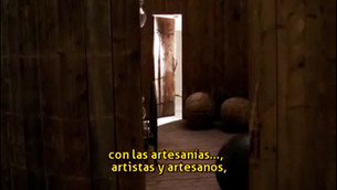 Louis Bourgeouis, Fragmento documental l